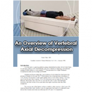 An Overview of Vertebral Axial Decompression