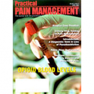 Practical Pain Management (April 2005)