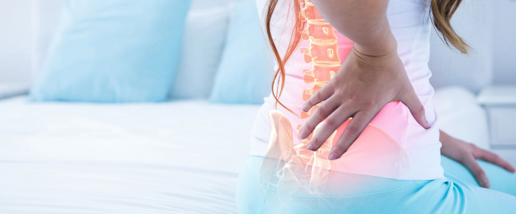Get Effective Treatment for Back Pain